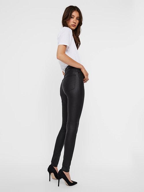 Pantalone Ecopelle Loa