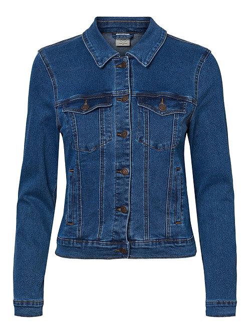 Giacca Jeans D.blu Soya