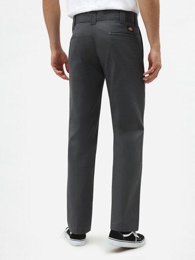 Pantalone 873 Dickies Grigio
