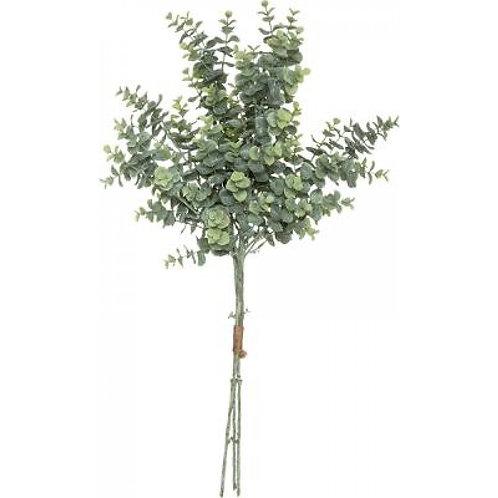 Bouquet eucalipto h64