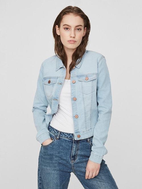 Giacca Debra jeans chiaro