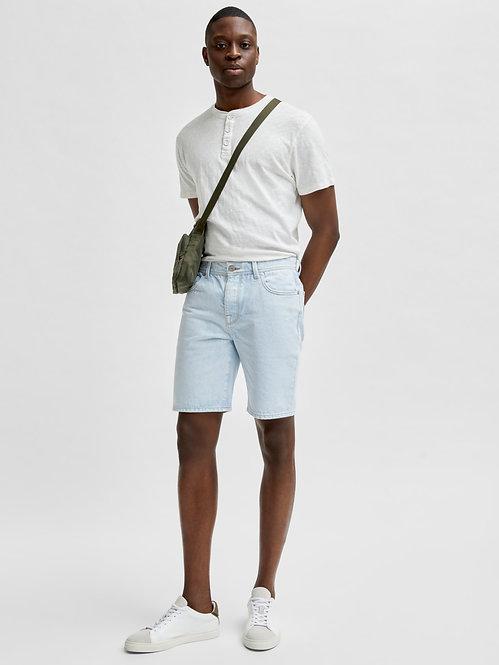 Bermuda Scott jeans