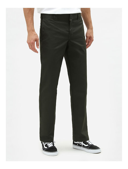 Pantalone 873 Dickies Militare
