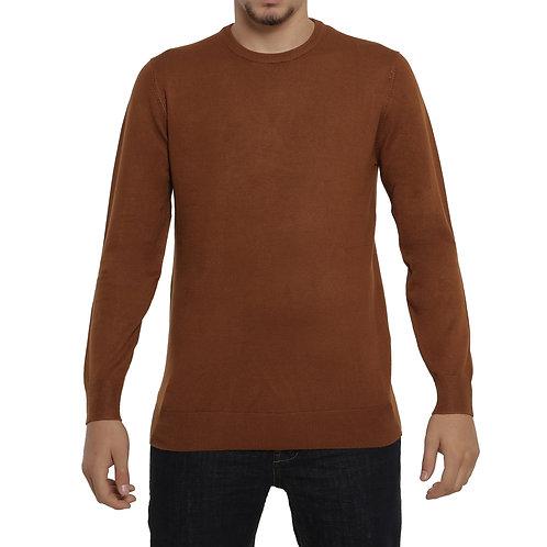 Maglione basico 5 colori