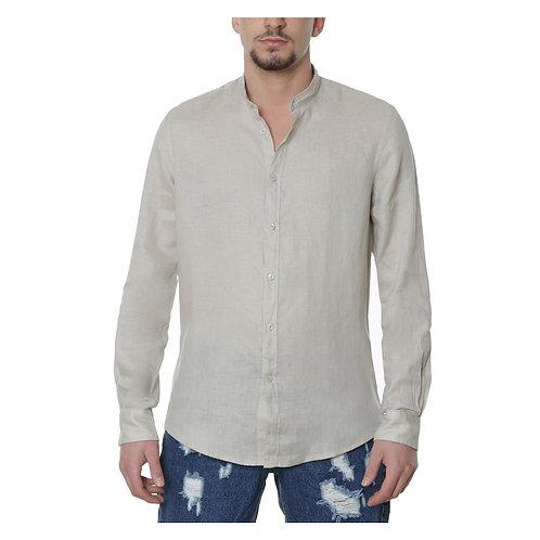 Camicia 100% Lino 4 colori
