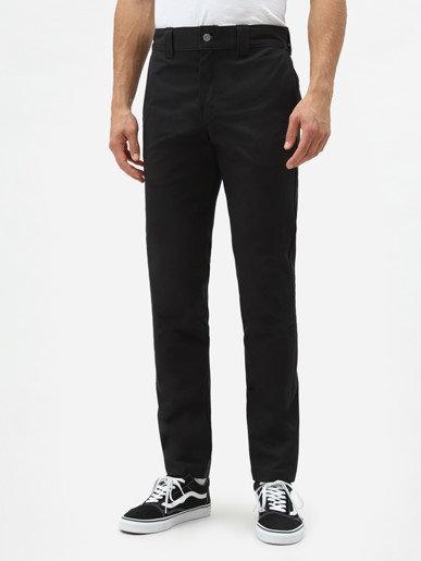 Pantalone 873 Dickies Nero