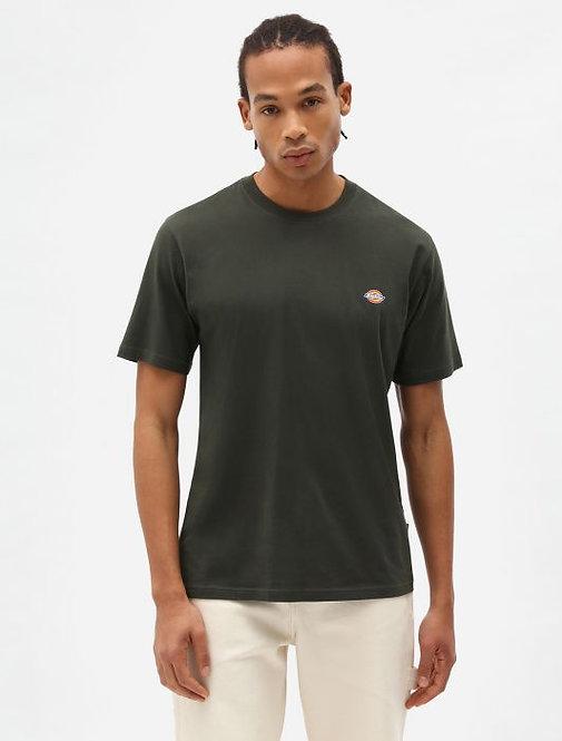 T-shirt Mapleton Dickies militare
