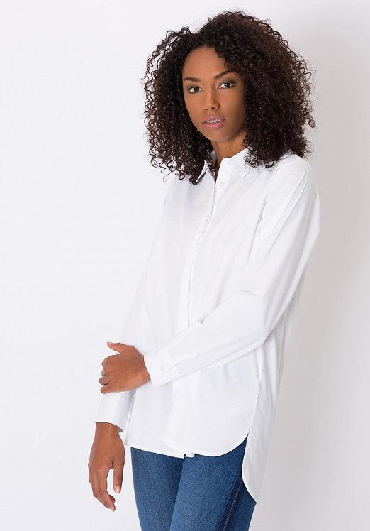 Camicia Astro bianca