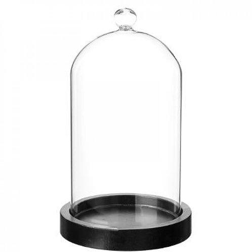 Campana in vetro h19