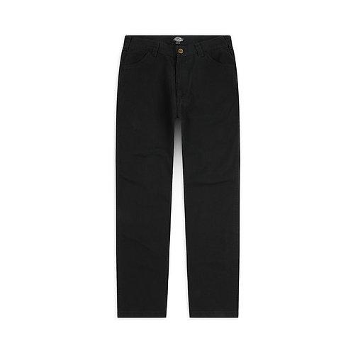 Pantalone Dickies Fairdale Carpenter Nero