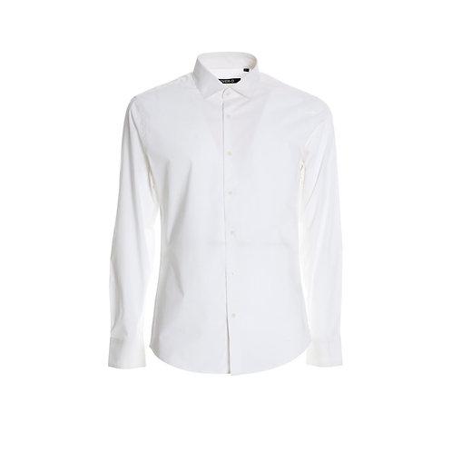 Camicia Classica Collo Francese 4 colori