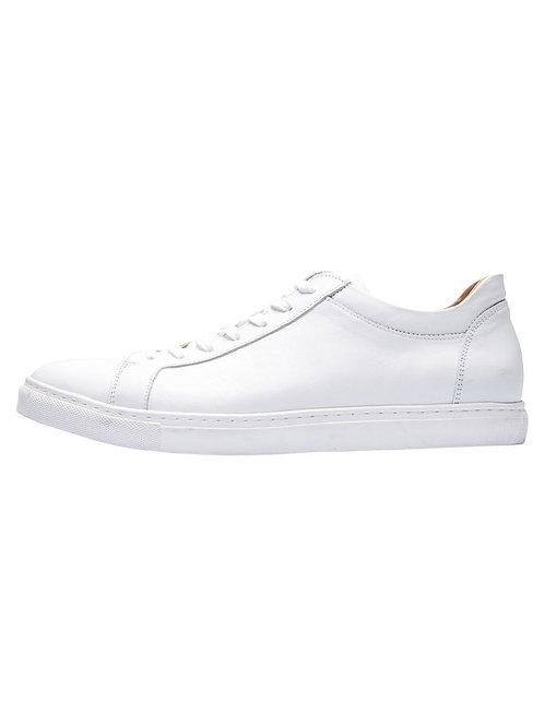 Sneakers vera pelle
