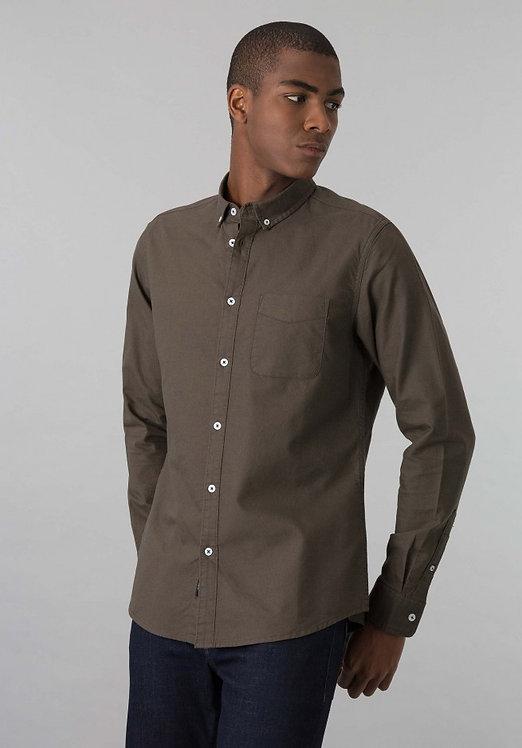Camicia Tommy Militare