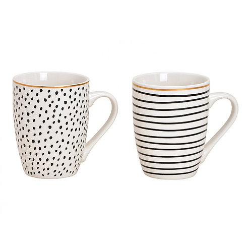 Mug porcellana 340ml