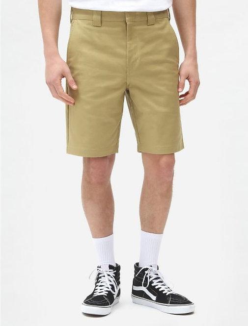 Pantaloni corti Slim fit Dickies beige