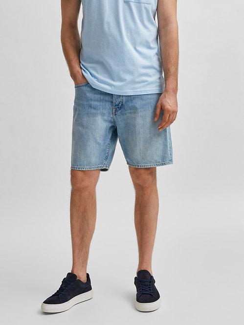 Bermuda Luke jeans