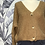 Thumbnail: Cardigan corto manica palloncino 5054