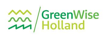 Logo GreenWise Holland
