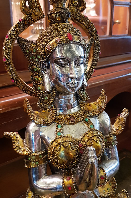Statue de Tara