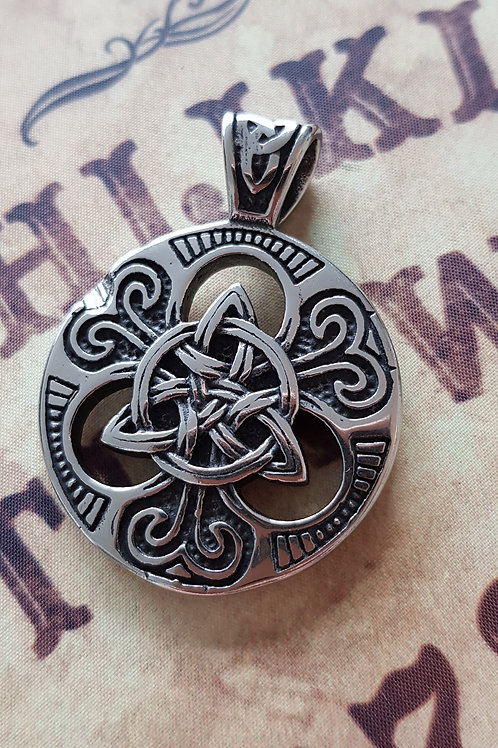 "Pendentif ""Protection"""