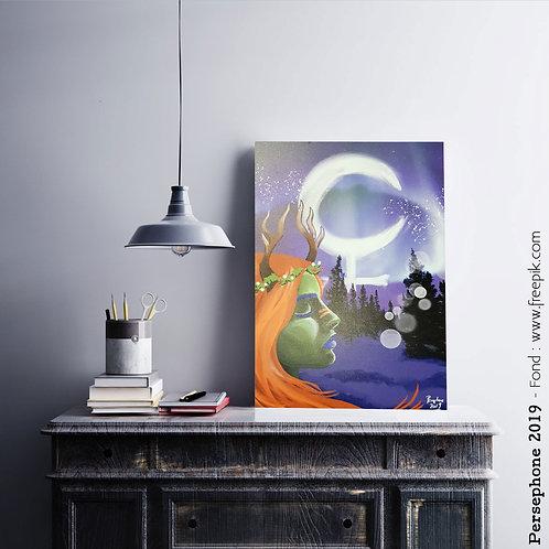 """Forex """"Pagan"""" (Edition unique)"""