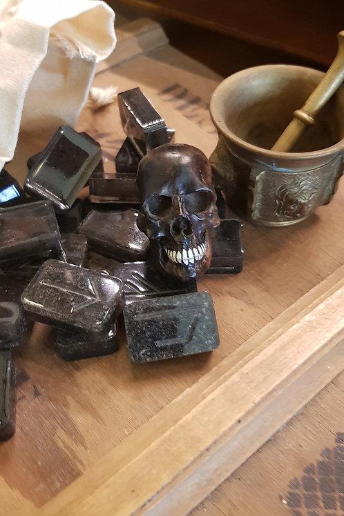 Runes - Cendres