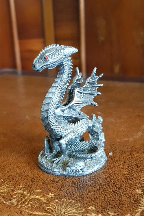 Dragons étain
