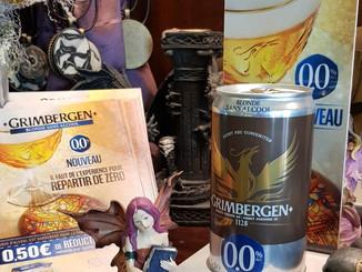 Partenariat-Cadeau : Grimbergen