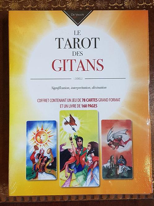 Tarot des Gitans