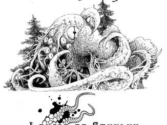"""Renaud Bouet expose ses """"Carnets de Forêts"""" !"""