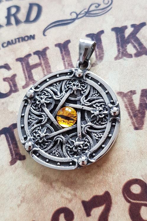 "Pentagramme ""Mystic Eye"""