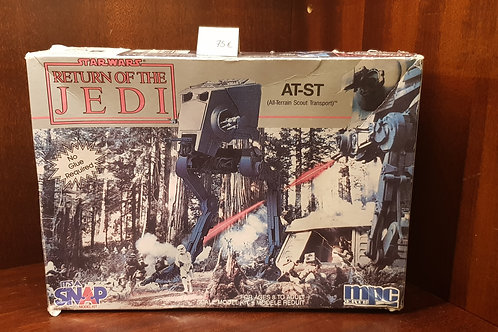 Maquette AT-ST Star Wars