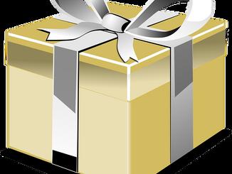 Cadeaux aux contributeurs : appel !