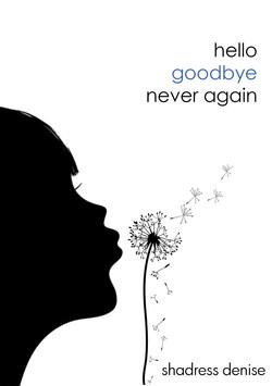 Hello. Goodbye. Never Again