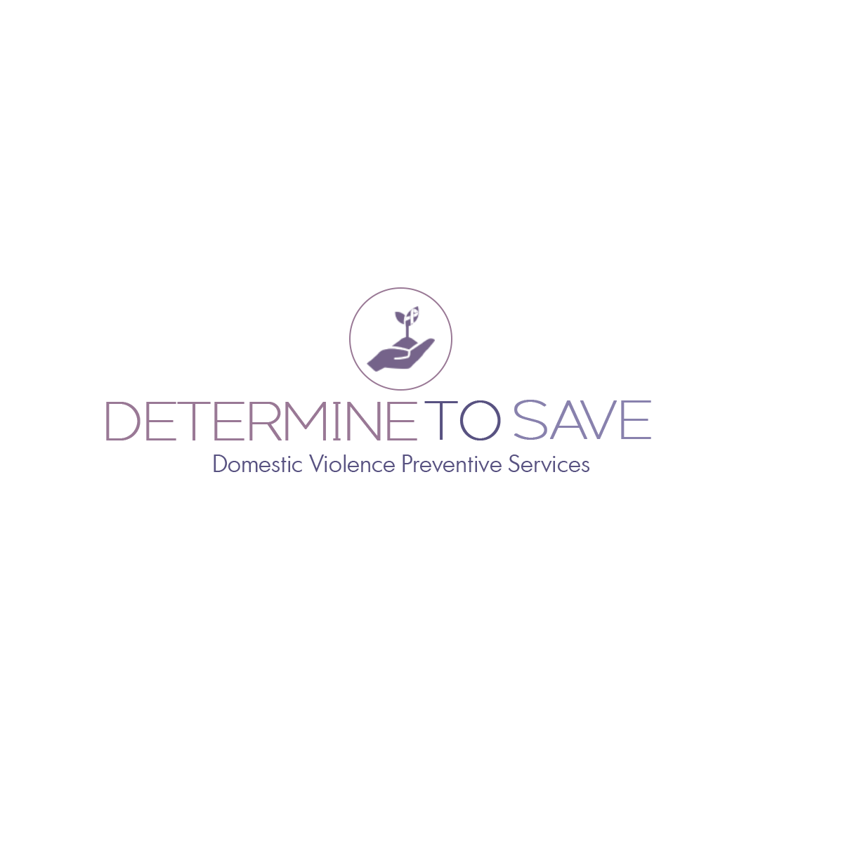 Determined To Save