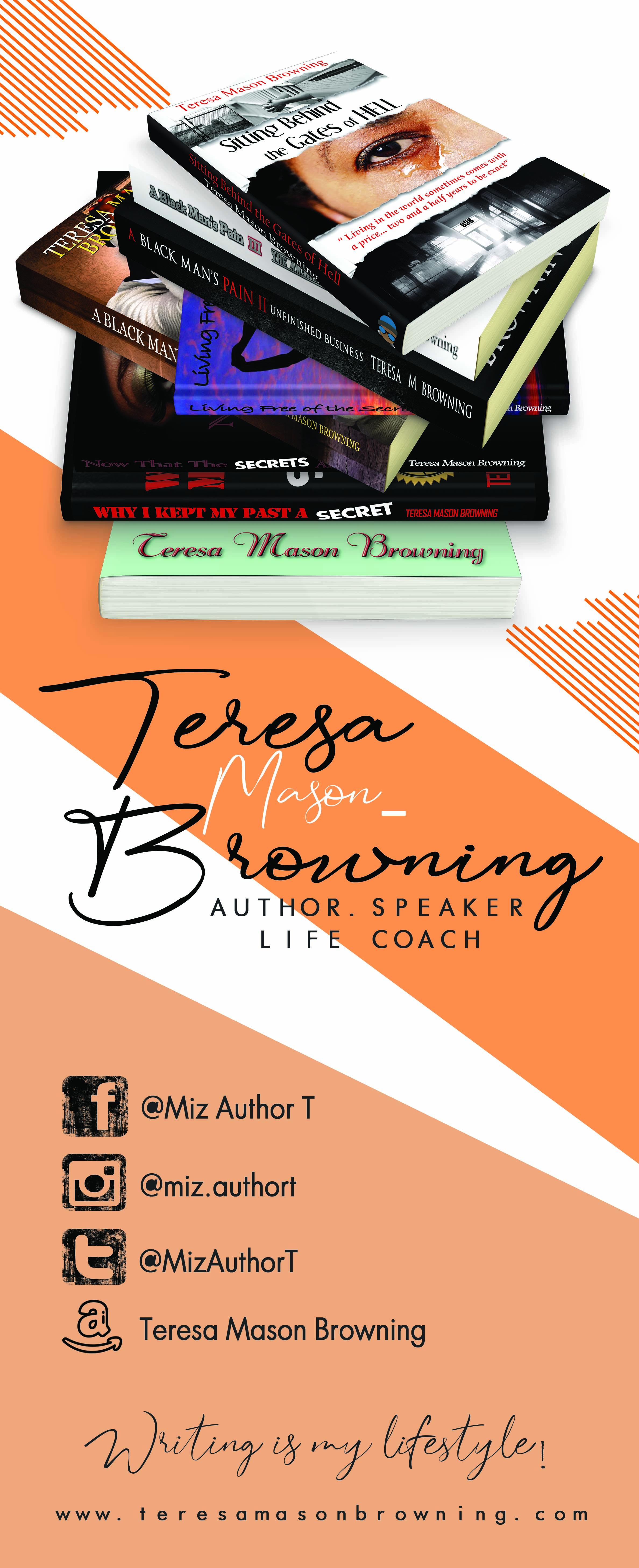 Teresa Mason-Browning