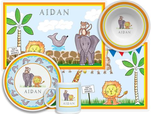 Zoo Friends 842