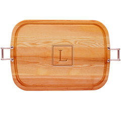 Large Everyday Serving Tray