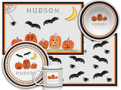 Haunted Halloween 813