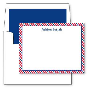 DD 001707 - Postal Stripe