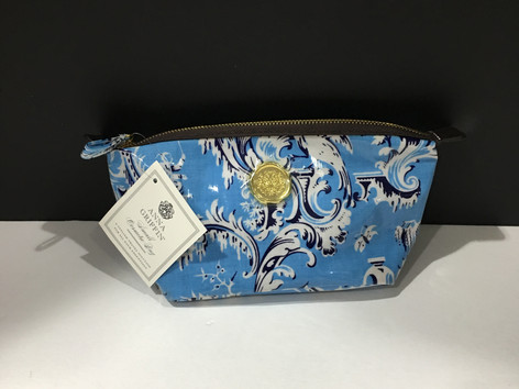 Anna Griffin small cosmetic bag