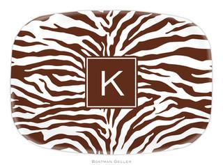 Zebra Chocolate