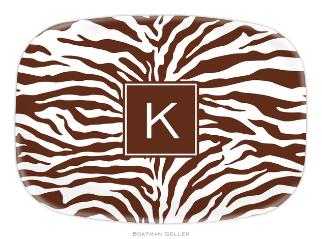 Zebra Chocolate