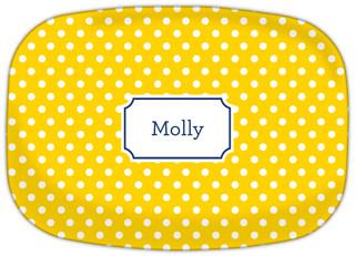 Polka Dots Sunflower