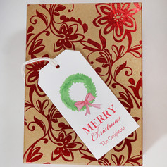 Hanging Gift Tags