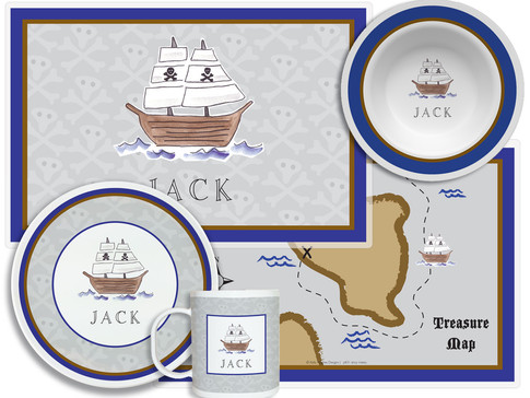 Ahoy Matey 831