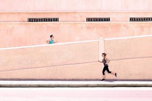Peach Workout