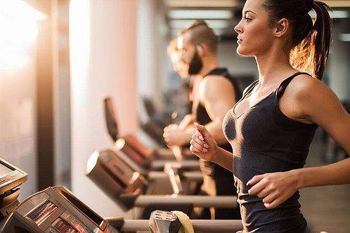 Macchiato Workout