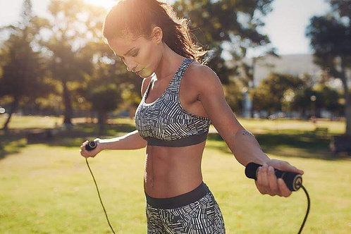 Tiki Bar Workout