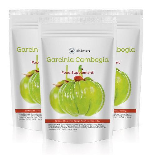 Garcinia Cambogia (30 Capsules)